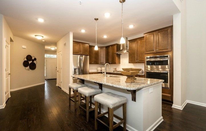 Kitchen-in-Bethany Grande-at-Waterloo Reserve-in-Exton