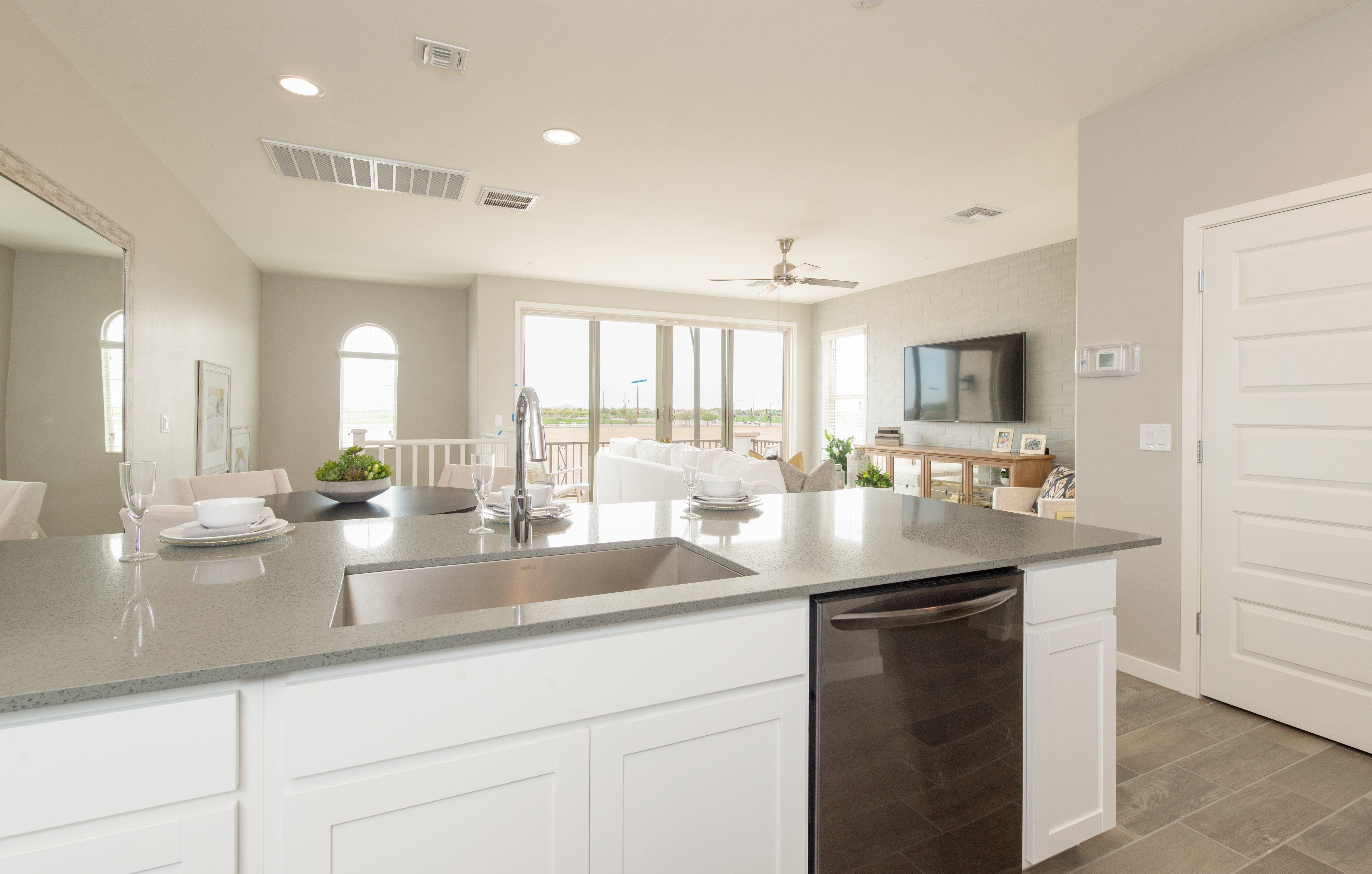 Kitchen-in-Hawk-at-Solana-in-Gilbert