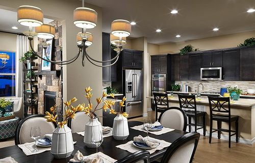 Kitchen-in-Plan 5C02-at-Compass - The Grand Collection-in-Erie