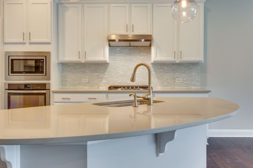 Kitchen-in-Baker-at-Blakeley - Signature Collection-in-Cary