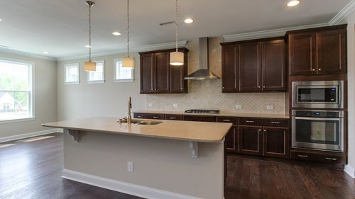 Kitchen-in-Devon-at-Blakeley - Signature Collection-in-Cary