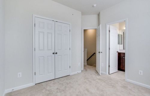 Empty-in-Cunningham-at-Jefferson Place - Jefferson Place Townhomes-in-Frederick