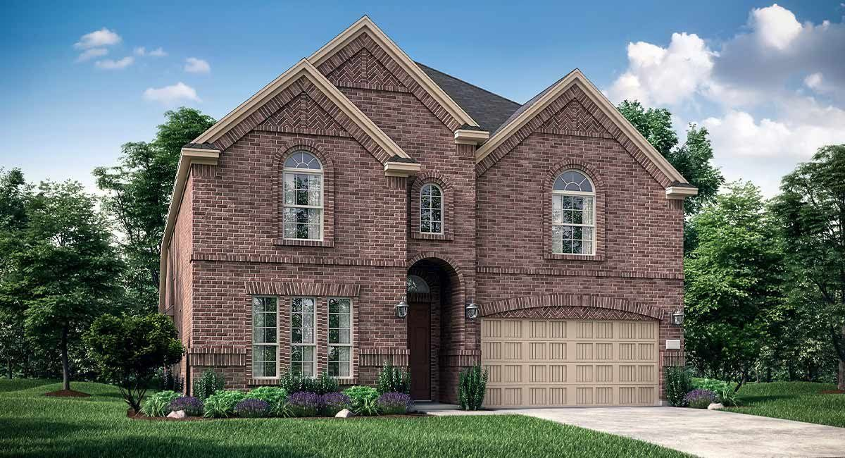 New Homes in Plano ISD Texas | NewHomeSource com