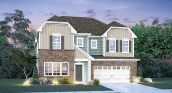 Falls Cove At Lake Norman In Troutman Nc New Homes By