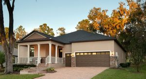 Homes In Southern Hills Manors By Lennar Brooksville