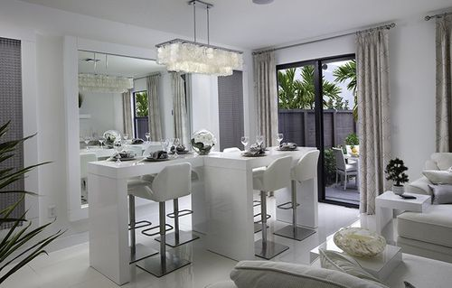 Bathroom-in-Essence-at-Satori - Lotus Collection-in-Miami Lakes