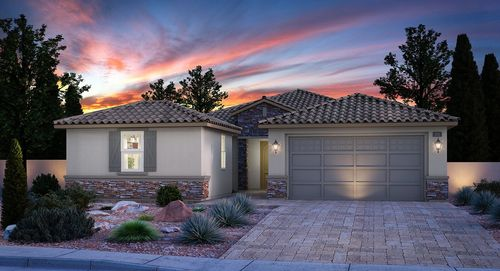 New Homes in Pahrump, NV | 6 Communities | NewHomeSource