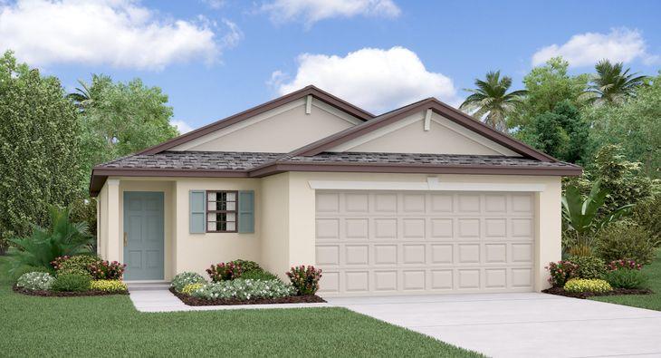Annapolis Plan Tampa Florida 33619 Annapolis Plan At