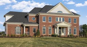 homes in Laytonsville Grove by Lennar