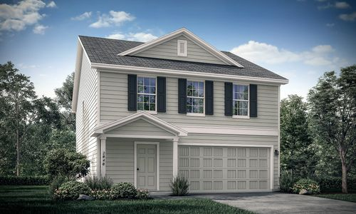 New Homes in Dallas, TX Under $200k :: 48 Communities
