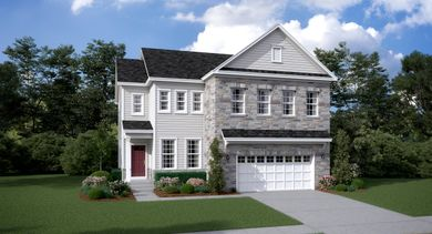 New Construction Homes & Plans in Tinton Falls, NJ | 658