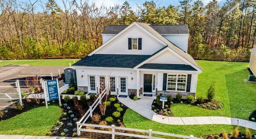 New Homes in Ocean County   55 Communities   NewHomeSource
