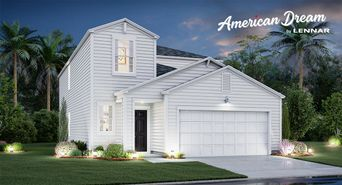 Sun Colony In Longs Sc New Homes By Lennar