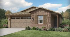 9840 E Red Giant Drive (Palo Verde Plan 3519)