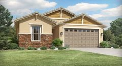 9812 E Red Giant Drive (Lewis Plan 3575)