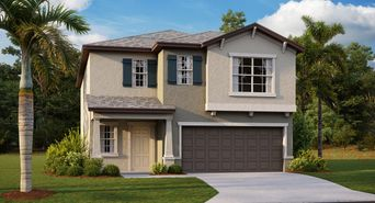Copperspring The Manors In New Port Richey Fl New