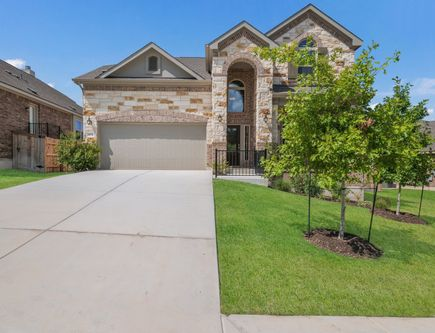 New Homes by Lennar in Austin, TX :: 33 Communities