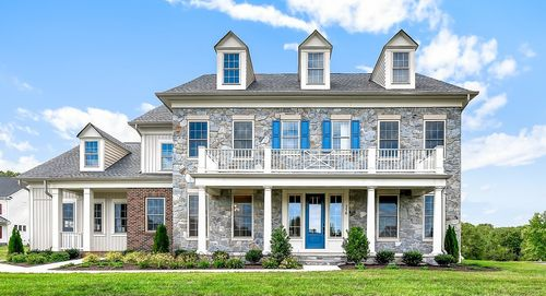 Laytonsville Grove by Lennar in Washington Maryland