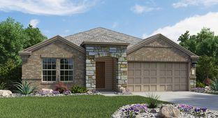 LANGLEY PLAN 4136 - Highlands: Hutto, Texas - Lennar