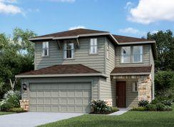 Montebello - Rancho Sienna - Malone Collection: Georgetown, Texas - Lennar