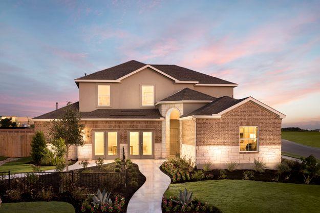 Hudson II - Welcome Home Center