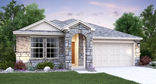 115 Silver Springs Bend (Avery)