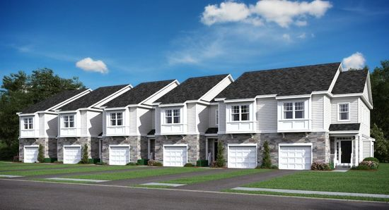 The Hills by Lennar by Lennar in Morris County New Jersey