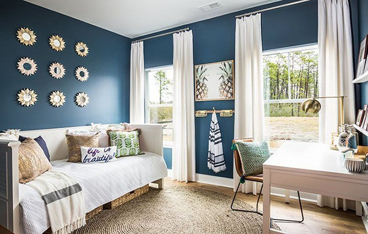 Bedroom featured in the LEXINGTON By Lennar in Myrtle Beach, SC