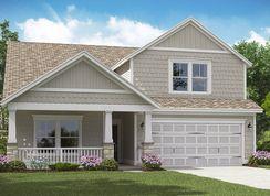 ST PHILLIPS - Forestbrook Estates: Myrtle Beach, South Carolina - Lennar