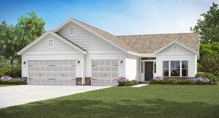 MUIRWOOD - Forestbrook Estates: Myrtle Beach, South Carolina - Lennar