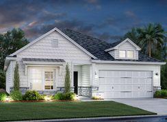 LITCHFIELD II - Forestbrook Estates: Myrtle Beach, South Carolina - Lennar