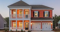 Belle Harbor - Arbor Collection by Lennar in Myrtle Beach South Carolina