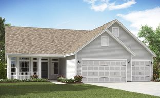 Belle Harbor Coastal Collection by Lennar in Myrtle Beach South Carolina