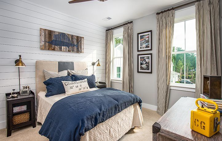Bedroom featured in the RUTLEDGE By Lennar in Charleston, SC