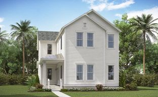 Stonoview on Johns Island - Row Collection by Lennar in Charleston South Carolina