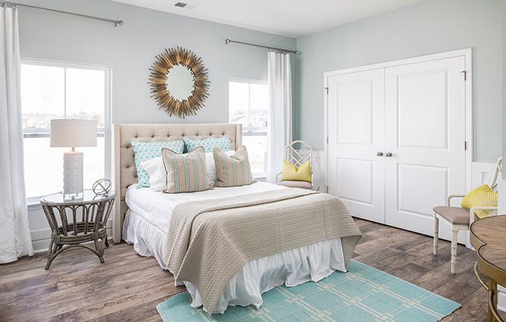 Bedroom featured in the MUIRWOOD By Lennar in Charleston, SC