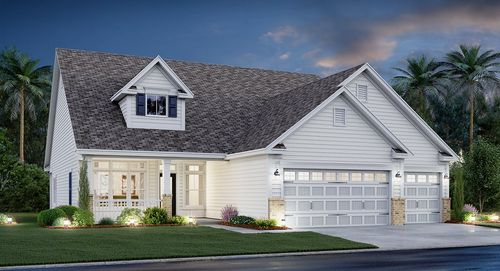New Homes In North Myrtle Beach Sc 116 Communities