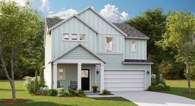 homes in Summers Corner - Azalea Ridge - Carolina Collection by Lennar