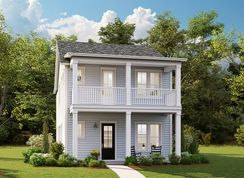 PINCKNEY - Summers Corner - Azalea Ridge - Row Collection: Summerville, South Carolina - Lennar