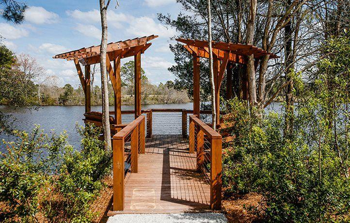 'Summers Corner - The Village - Row Collection' by Lennar - Coastal Carolinas in Charleston