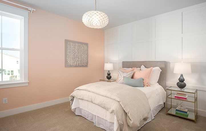 Bedroom featured in the CALHOUN By Lennar in Charleston, SC
