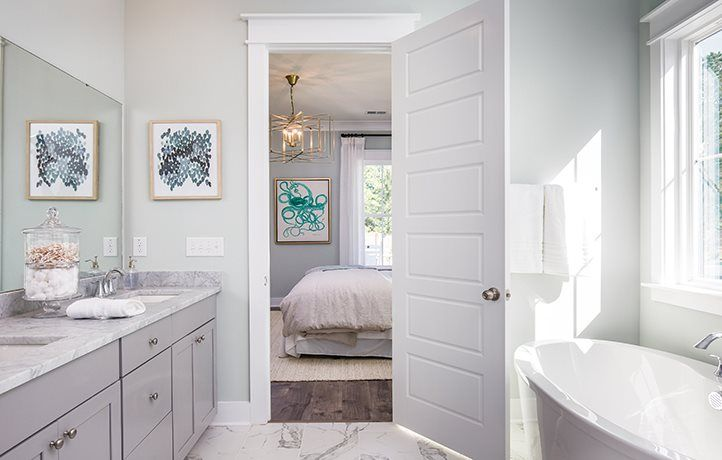 Bathroom featured in the RUTLEDGE By Lennar in Charleston, SC