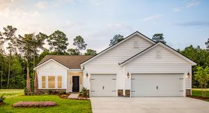 homes in Clear Pond by Lennar