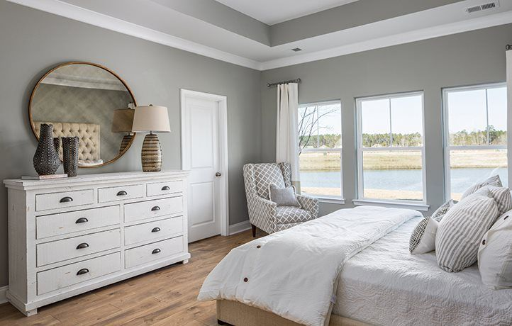 Bedroom featured in the ANNANDALE By Lennar in Myrtle Beach, SC