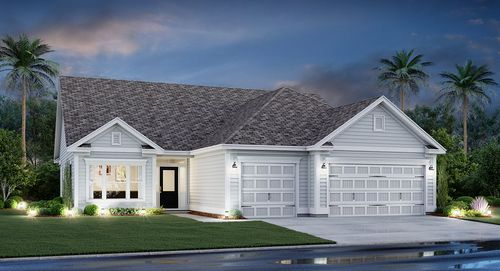 The Lakes by Lennar in Myrtle Beach South Carolina