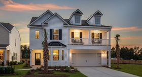 homes in Timber Trace - Arbor Collection by Lennar