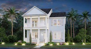 BEAUFORT - Carolina Park - Phase 10 & 12: Mt Pleasant, South Carolina - Lennar