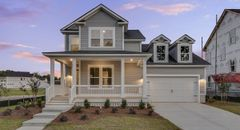3587 Bayden Bridge Lane (KEOWEE)