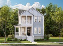 ELLIOT - Carolina Park - Phase 10 & 12: Mt Pleasant, South Carolina - Lennar