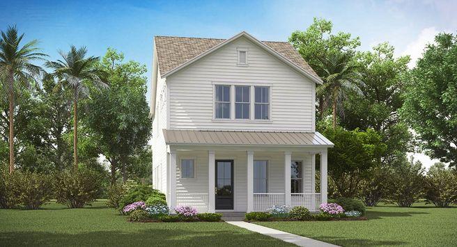 207 Magnolia Garden Drive (PINCKNEY)